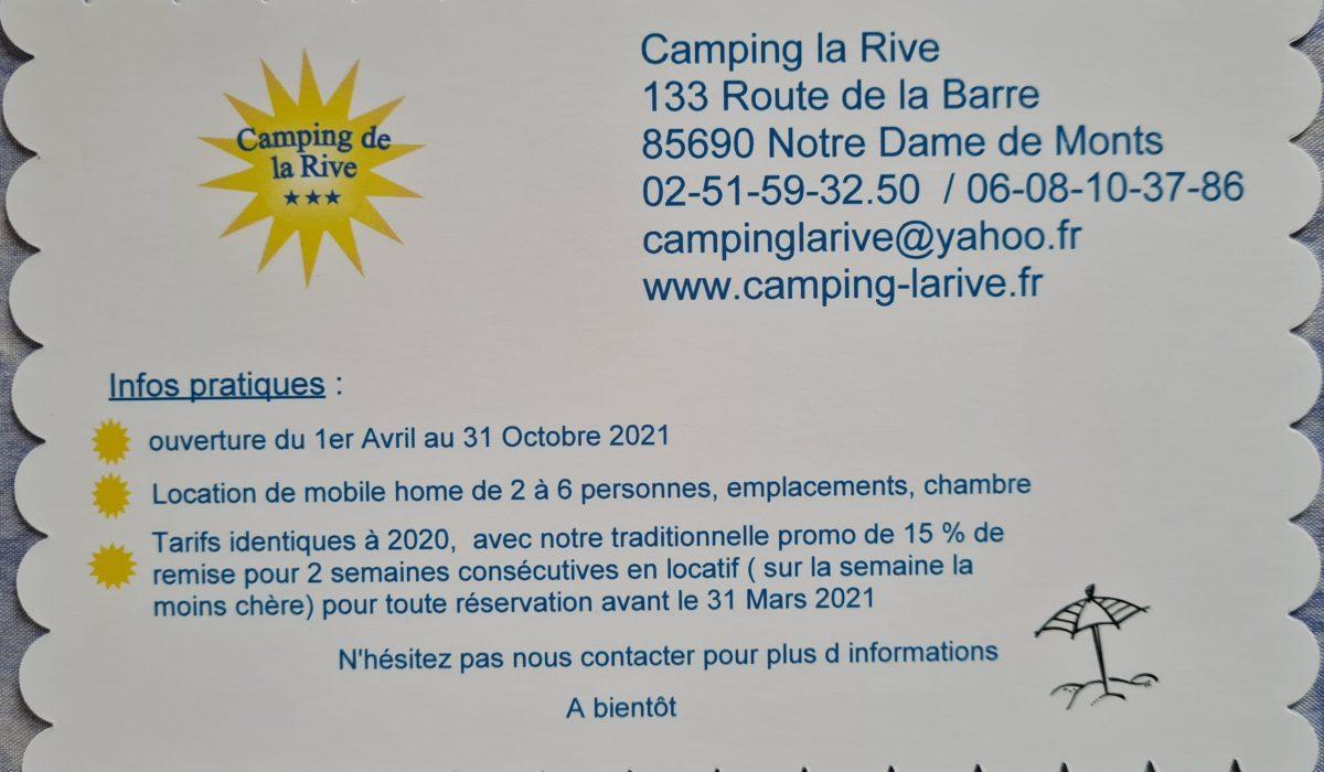 campinglarive